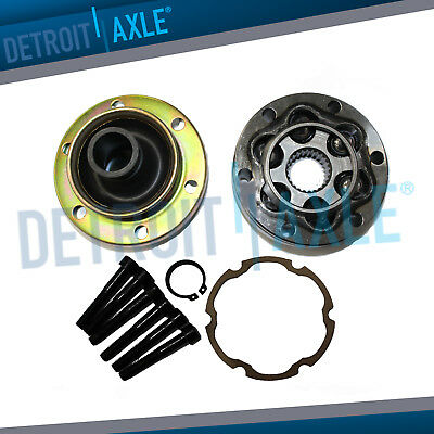 Brand New  CV Joint Repair Kit For Grand Cherokee & Liberty 4x4 Front Driveshaft