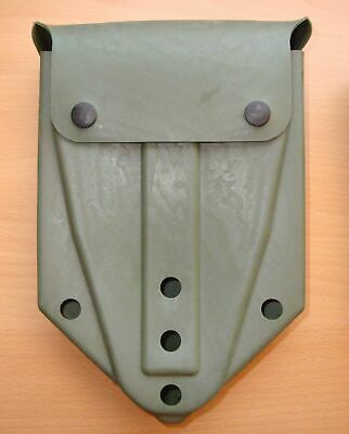 Orig. US ARMY E-Tool Carrier Pouch Spatentasche LC-2 für Klappspaten Entrenching
