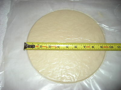 """Top crust forming tool for 9"""" pie shells,used on Kaiser DIAL-O-MATIC"""