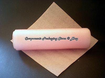 """ESD Anti  Static Discharge Safe Foam-Pad 12"""" X 10 Feet  for Packing Shipping New"""