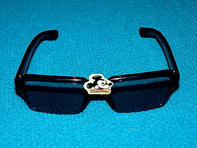 Vintage! MICKEY MOUSE : Childs SUNGLASSES 59 Cents @ WALT DISNEY : Italy
