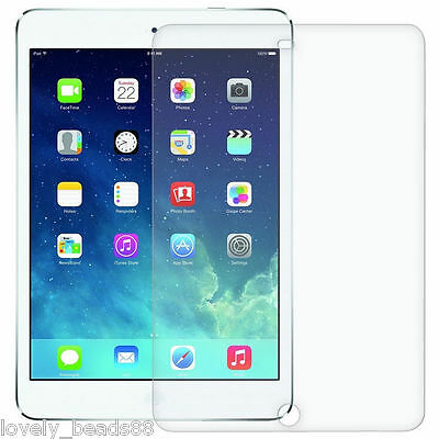 Clear Anti Glare Matte Screen Protector Guard Cover Film For Apple iPad 5 Air TR