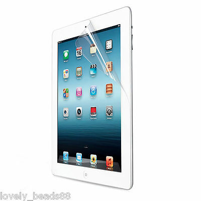New Clear Anti Glare Matte Screen Protector Guard Cover Film For iPad Mini 1 2 3