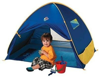 Infant Play House Shade Learn Beach Park Yard Baby Toys Tents Camping Bedroom