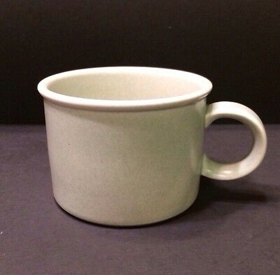 "Vintage Midwinter Cup Mug Stoneware England 3.5"" MINT in Color"