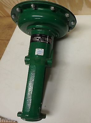 Fisher  Type  657 Actuator size 30  unused