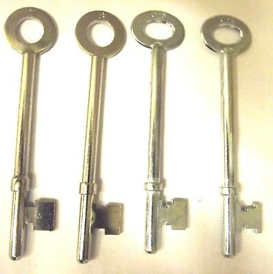 Gibbons Yale Pre Cut Mortice Key  Suit  Rim Locks  7 - 12 And C13 - C24 Series