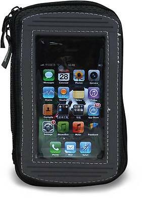 MagPouch for Smartphones Magnetic Tank Bag Motorcycle Biker Cell Phone Holder
