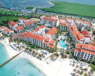 The Royal Cancun Timeshare, Cancun Mexico FREE CLOSING
