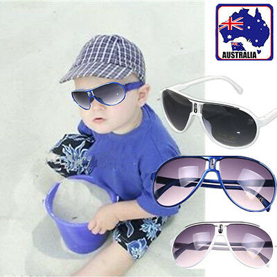 Children Sun Glasses Kids Boys Girls Sunglasses Fashion Glasses UV-Proof JGLAS06