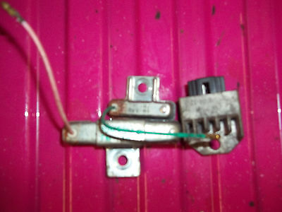 Honda SH50 sh50 regulator and relays