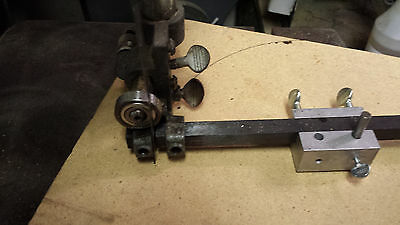 "BAND SAW CIRCLE CUTTING JIG Fits 14"" bandsaws USA made quality NEW!"