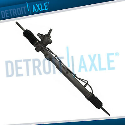 Complete Power Steering Rack and Pinion Assembly for Honda Accord  Acura CL