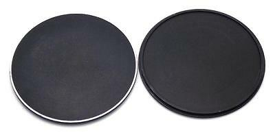 112mm 112 Screw in Metal Front Lens Cap NEW Sonia Brand