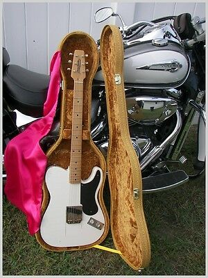 Fender Stratocaster & Telecaster ASSEMBLY & UPGRADES, Paisley Finishes, MORE
