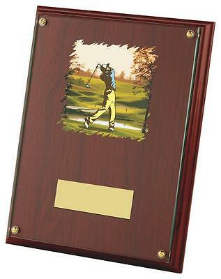 Golf Trophy with FREE engraving