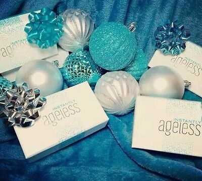 """Jeunesse Instantly Ageless """"Eye Candy"""" -- New Box Of 25 Vials"""