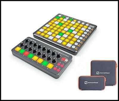 Novation Launchpad S Control Pack Launchpad Launch Control Ableton Live + Cases