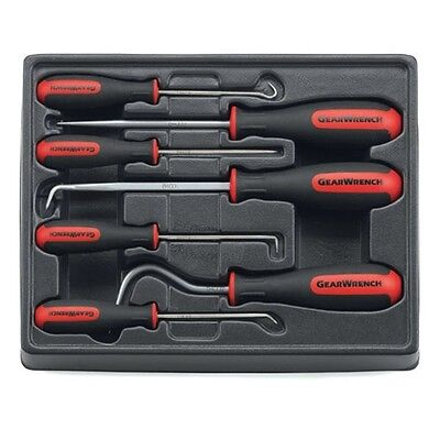 Gearwrench 7pc. Hook and Pick Set - 84000