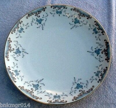 Imperial China Seville Chop Plate Round Platter 12 inch