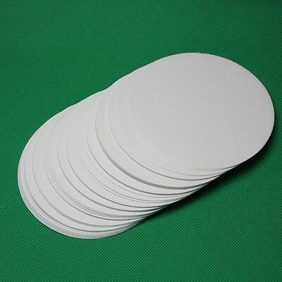 100(Box) X Filter Paper Circles 70Mm