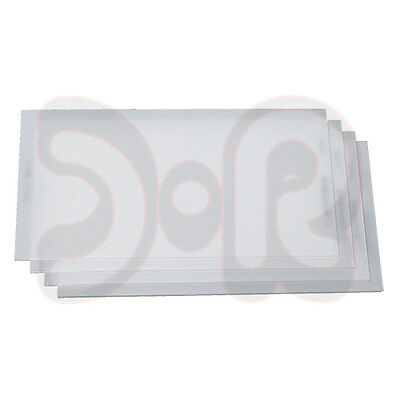 SPEEDGLAS interior Viewing pane Protective screen 9100 X