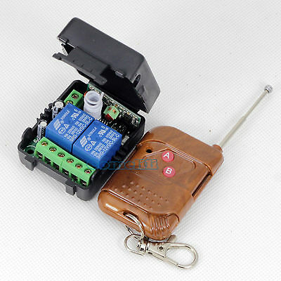 dc12v 4ch wireless rf remote control switch transmitter receiver dc 12v 2ch channel wireless rf remote control switch transmitter receiver relay