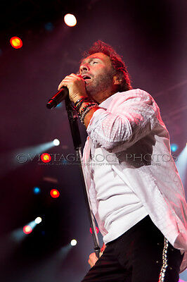 Paul Rodgers Bad Company Photo 8x12 or 8x10 inch 2010 Manchester UK Pro Print s6