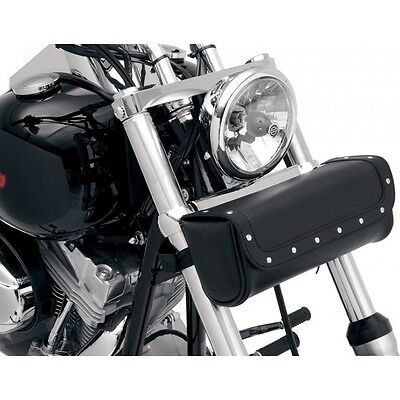 TROUSSE A OUTILS SACOCHE MOTO CUSTOM HONDA VT 125 SHADOW medium 23 cm
