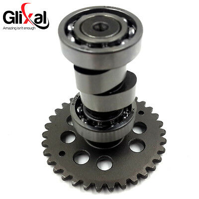 AT-MOTOR GY6 50cc 80cc High Angle Performance A9 Camshaft 139QMB Scooter Moped