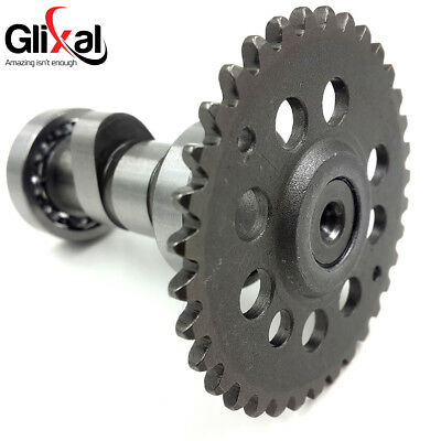 AT-MOTOR GY6 125cc 150cc High Angle Performance A9 Camshaft 157QMJ Scooter Moped