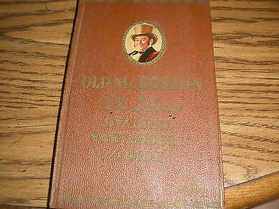 Old Mr Boston Deluxe official bartender's guide , 1957