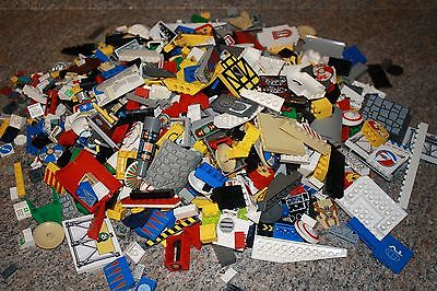 LARGE LEGO LOT OF 3+ LBS OF ASSORTED SPECIALTY LEGOS  - SHIPS FAST