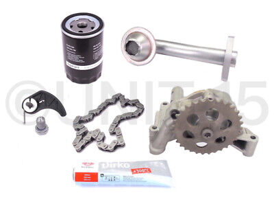 Audi TT 1.8T 20V 1999-2006 Oil Pump Chain Tensioner Master Kit