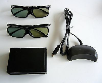DLP to Bluetooth Converter -use your DLP Link glasses and any Bluetooth glasses