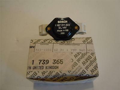 Bmw 12311739365 New Voltage Regulator  R1100 S Rs Gs Rt R1150 Gs R Rs Rt K75Rt