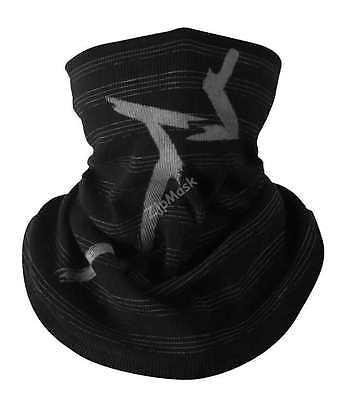 Watch Dogs Aiden Pearce Mask and Baseball Cap,Tube Neck Warmer Scarf Costume