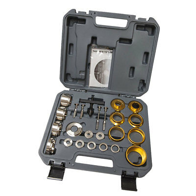 Private Brand Tools Crankshaft and Camshaft Seal Tool Kit 70960