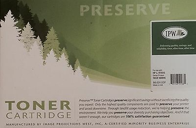 HP LaserJet P2015 Toner Cartridge - NIB