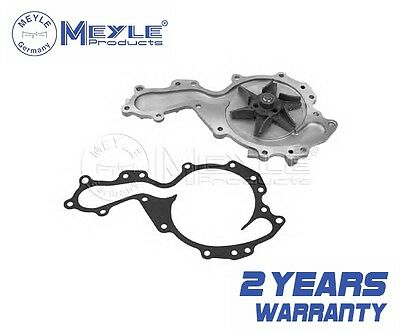 Meyle Germany Engine Cooling Coolant Water Pump 613 220 0005 1334144