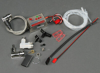 RC Replacement Complete Ignition Set for Single Cylinder Gas Engines