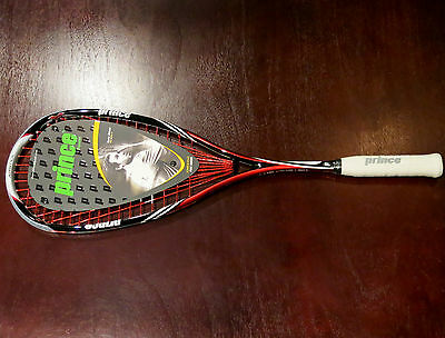 Prince Pro Airstick 550 Lite - squash racquet - NEW 2015/16 MODEL