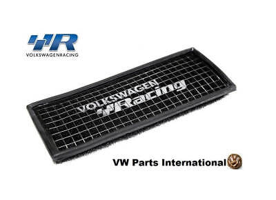 VW Racing Passat CC High Flow Panel Air Filter TDI Worldwide Shipping