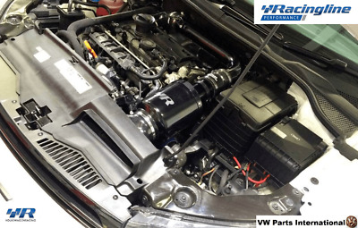 VW Scirocco 13 2.0 TDI Racingline Cold Air Intake Induction System VWR Volksw...