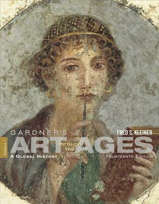 Gardner's Art Through the Ages: A Global History, Volume I (with Coursemate Prin