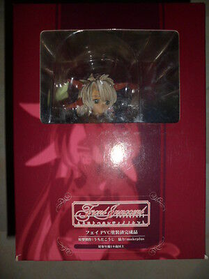 New & RARE Front Inocent Fei Faye PVC Figure By Toy's Planning