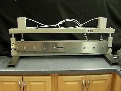 GH-1000 Guillotine Knife Assembly [pre-owned]