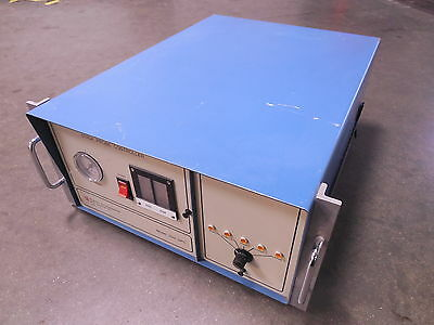 USED Thermo Environmental Instruments Inc. Model 200 SPC Stack Probe Controller