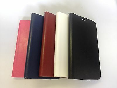 Genuine Musubo Leather Wallet cover case pouch For Samsung Galaxy Note 3
