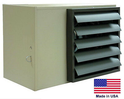 ELECTRIC HEATER Commercial/Industrial - 208V - 1 Phase - 10 kW - 34,100 BTU
